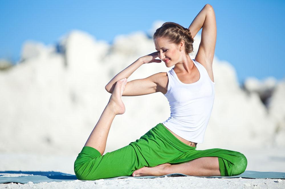 育学园 孕期瑜伽多裨益,能不能练要看你 常见问题